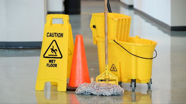 Experienced Slip And Fall Attorneys