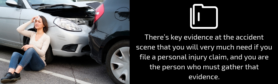 File A Car Accident Claim